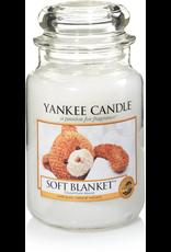 Yankee Candle Soft Blanket Yankee Candle Large
