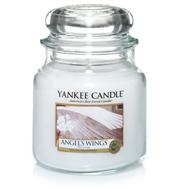 Yankee Candle Angels Wings Yankee Candle Medium