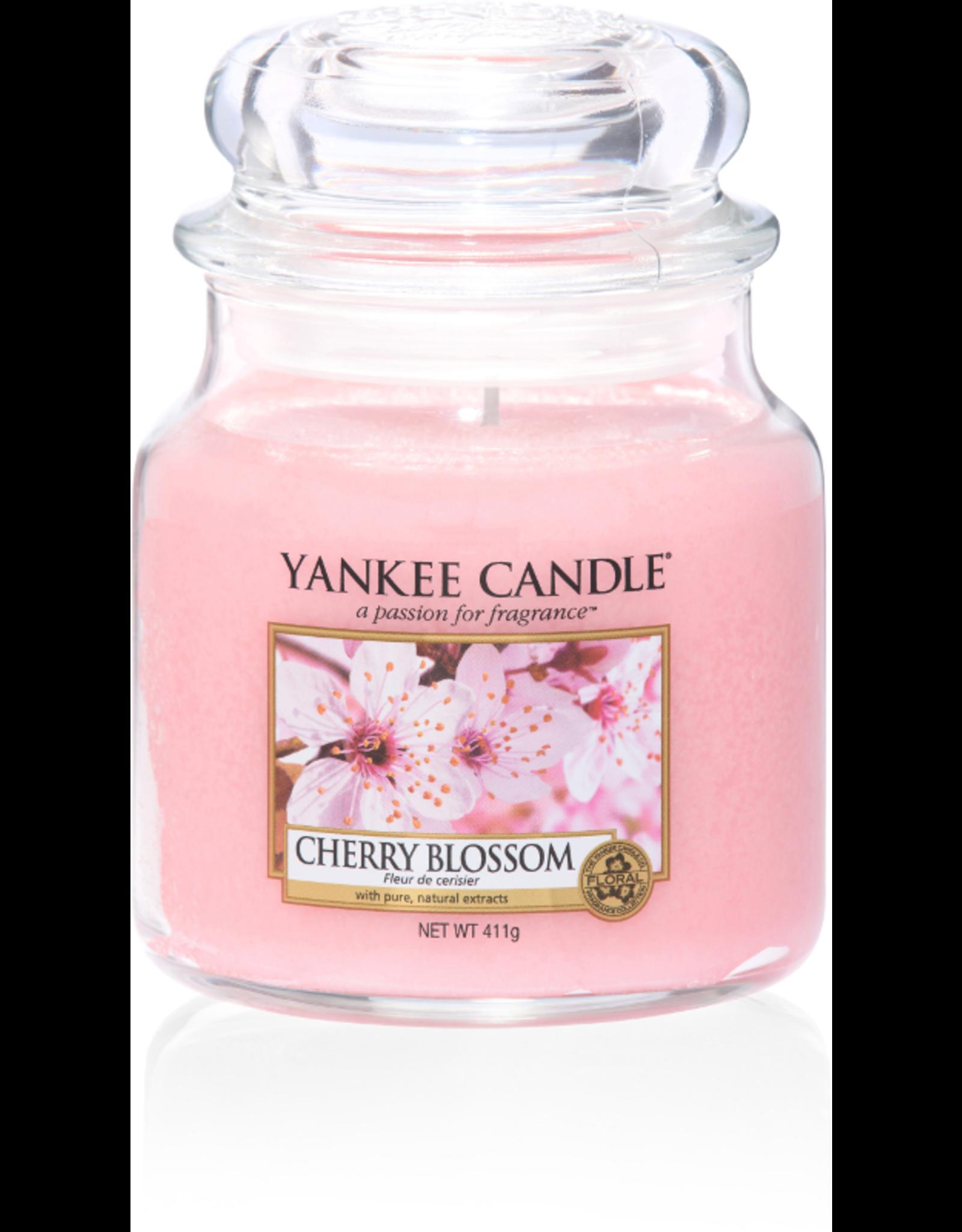 Yankee Candle Cherry Blossom Yankee Candle Medium