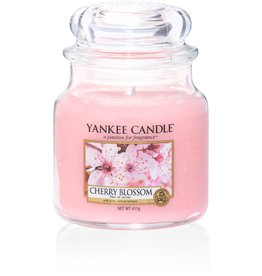 Yankee Candle Cherry Blossom Yankee Candle Medium
