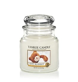 Yankee Candle Soft Blanket Yankee Candle Small