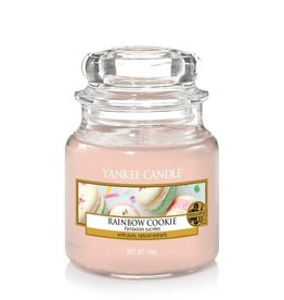 Yankee Candle Rainbow Cookie Yankee Candle Small