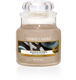 Yankee Candle Seaside Woods Yankee Candle Small