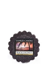 Yankee Candle Black Coconut Yankee Candle Wax Melt