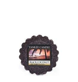 Yankee Candle Black Coconut Yankee Candle Wax Melt