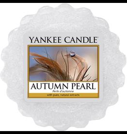Yankee Candle Autumn Pearl Yankee Candle Wax Melt