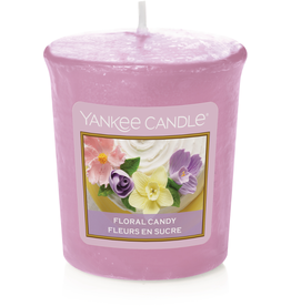 Yankee Candle Floral Candy Votive
