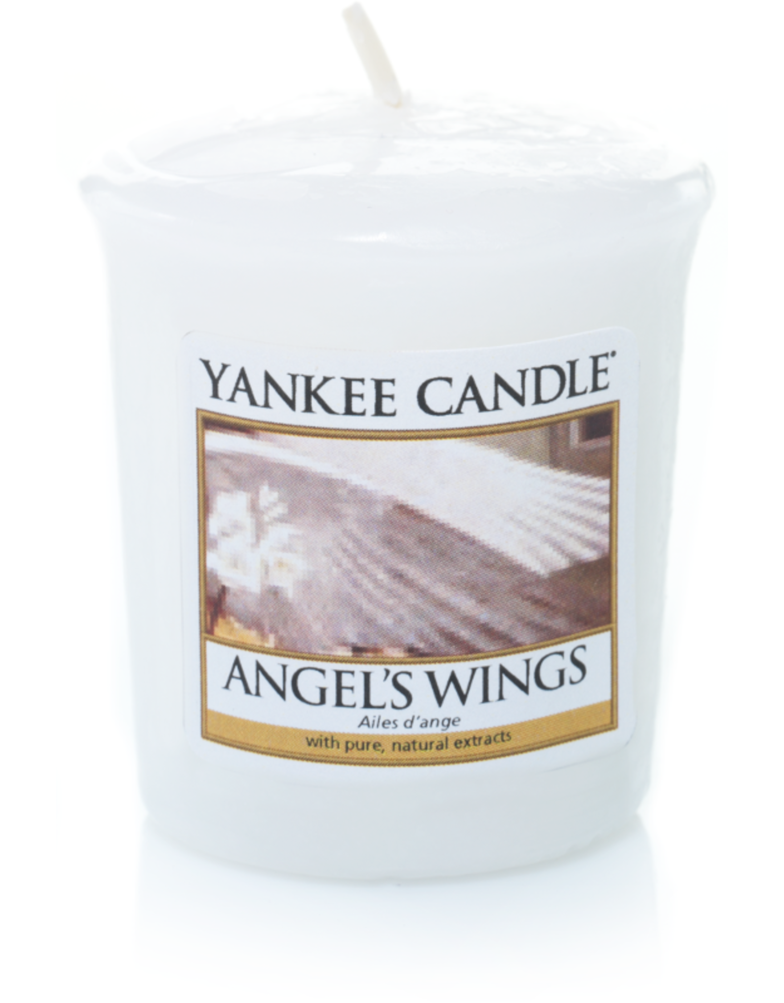 Yankee Candle Angel's Wings Votive