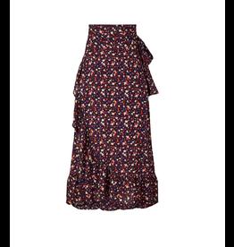 Lolly's Laundry Amby Skirt Dot Print