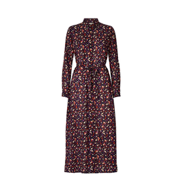 Lolly's Laundry Diana Dress Dot Print