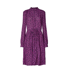 Lolly's Laundry Sienna Dress Purple