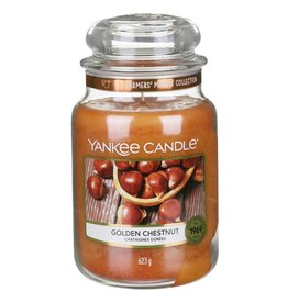 Yankee Candle Golden Chestnut Yankee Candle Large