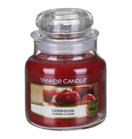 Yankee Candle Ciderhouse Yankee Candle Small