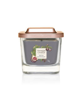 Yankee Candle Fig&Clove Small Vessel