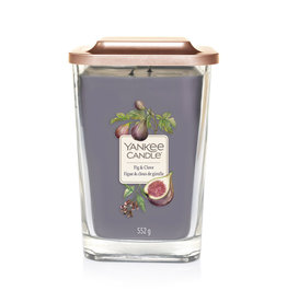 Yankee Candle Fig&Clove Large Vessel
