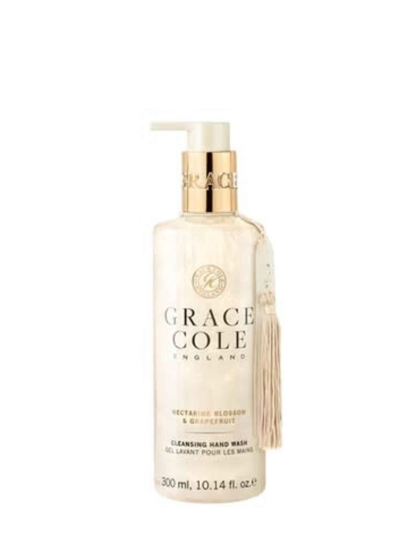 Grace Cole Hand Wash Nect.Blossom&Grapefruit