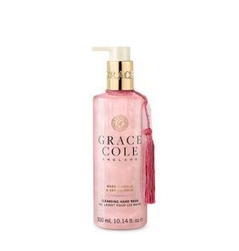 Grace Cole Hand Wash Warm Vanilla&Sandalwood