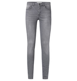 YaYa 120103-921 Skinny Jeans Grey Denim