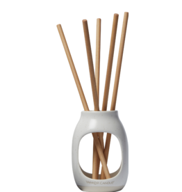 Yankee Candle Reed diffuser starter kit Fluffy Towels