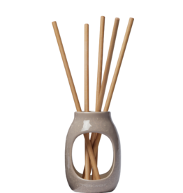 Yankee Candle Reed diffuser starter kit black coconut