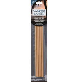 Yankee Candle Reed Refill Black Coconut