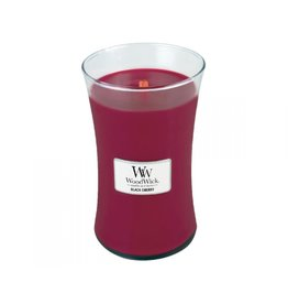 WoodWick Black Cherry WoodWick Large
