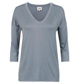 CKS T-shirt Ebetsu blue