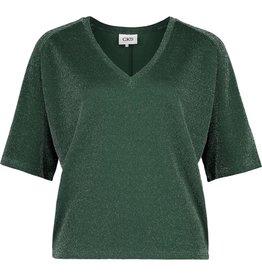CKS Blouse Eldor green