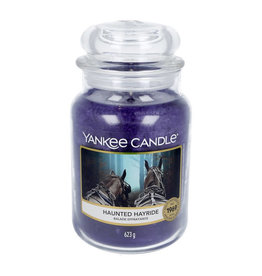 Yankee Candle Haunted Hayride Yankee Candle Large