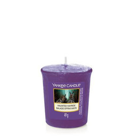 Yankee Candle Haunted Hayride Votive