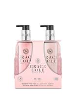 Grace Cole Hand care duo Wild Fig & Pink Cedar