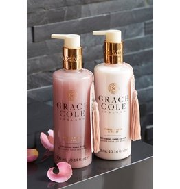 Grace Cole Hand care duo Vanilla Blush & Peony