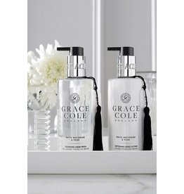 Grace Cole Hand care duo white nectarine & pear
