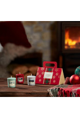 Yankee Candle Cadeauset Votive Kerst