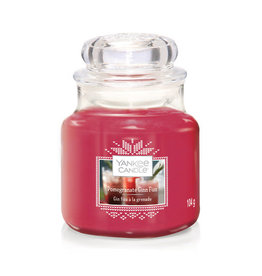Yankee Candle Pomgranate Gin Fizz Yankee Candle Small