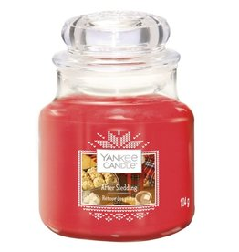 Yankee Candle After Sledding Yankee Candle Small