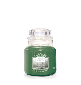Yankee Candle Evergreen Mist Yankee Candle Small