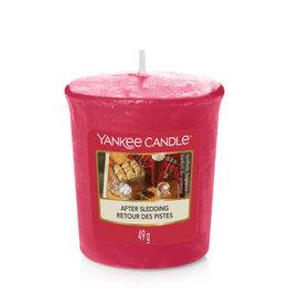 Yankee Candle After Sledding Votive