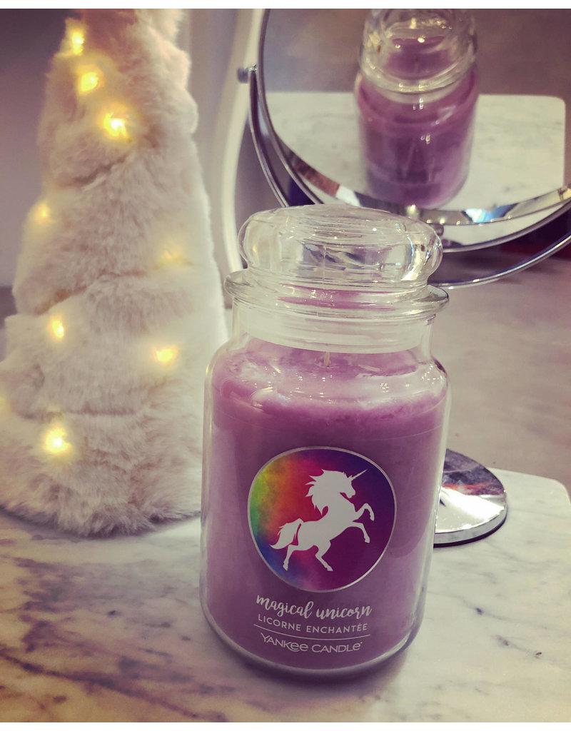 Yankee Candle Magical Unicorn Yankee Candle Large