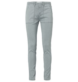 YaYa 1201178-011 Cargo Trousers Sea blue