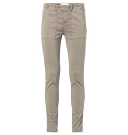 YaYa 1201178-011 Cargo Trousers brown clay