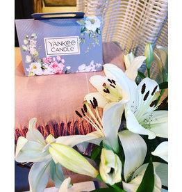 Yankee Candle Garden Hideaway 3 Votive Giftset