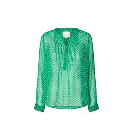 Lolly's Laundry Hemd Helena green