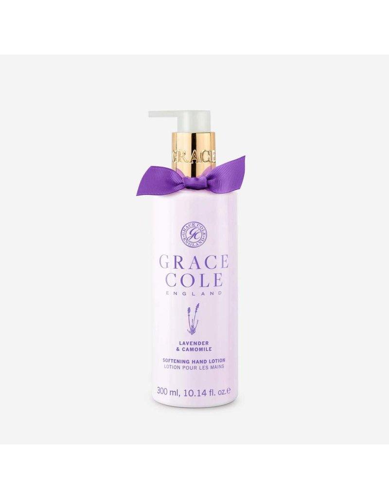 Grace Cole Hand Lotion Lavender & Camomile