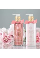 Grace Cole Hand Lotion Peony&Pink Orchid