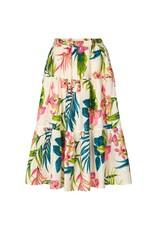 Lolly's Laundry Rok Morning Skirt Flower