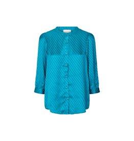 Lolly's Laundry Shirt Amalie Petrol