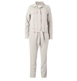 YaYa Belted Jumpsuit 124118-013
