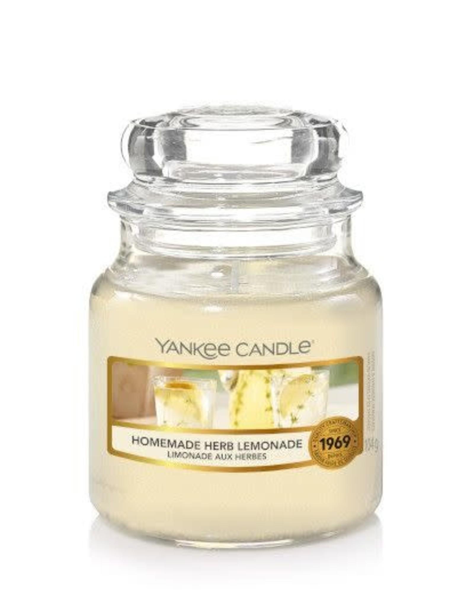 Yankee Candle Homemade Herb Lemonade Yankee Candle Medium