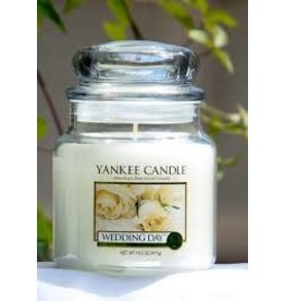 Yankee Candle Wedding Day Yankee Candle Small